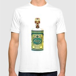 4711 Cologne Water T-shirt