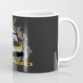 R5 Turbo Coffee Mug