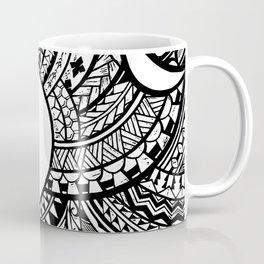Protect/Goggue Coffee Mug