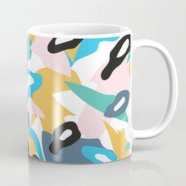 Mae Print Coffee Mug