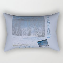 Shadowland Rectangular Pillow