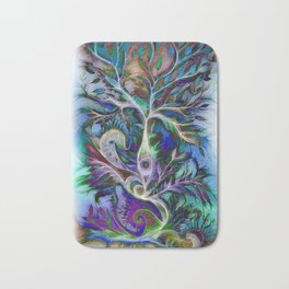 Tree of Life 2017 Bath Mat