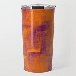 Rusty Steel Travel Mug