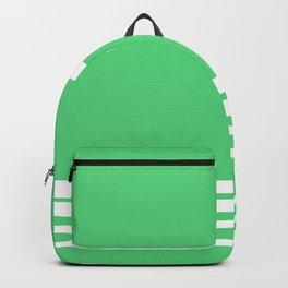Highline Sporty Leggins' Backpack