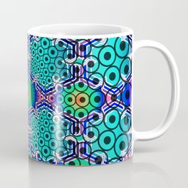 Molecular Mender Architect Coffee Mug