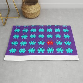 Little Critters - Odd Man Out Rug