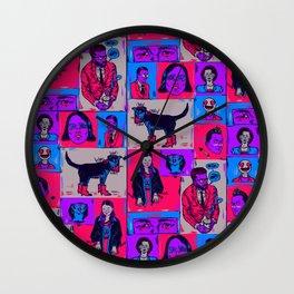 Random_things05.jpg Wall Clock