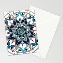 Mandala 006 Stationery Cards