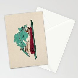 the edmund Stationery Cards