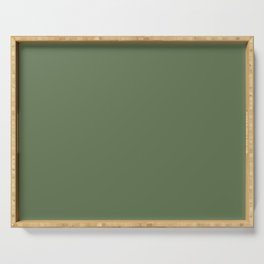 Dill Serving Tray