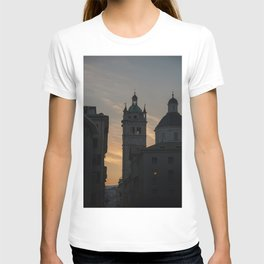 Sunset in Italy T-shirt