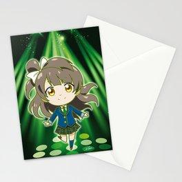 Love Live! - Kotori Minami (chibi edit) Stationery Cards