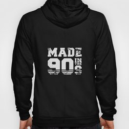 Made In The 90s Vintage Hoody