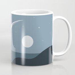 Cat Landscape 43 Coffee Mug
