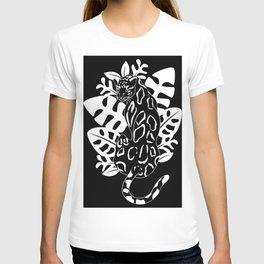 Jungle-Nebulosa T-shirt
