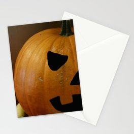 Pete the Pumpkin Stationery Cards