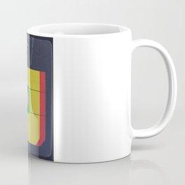 Cassette Coffee Mug