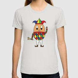 Jester Egg T-shirt
