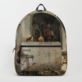 Guillaume Charles Brun - The Performance Backpack