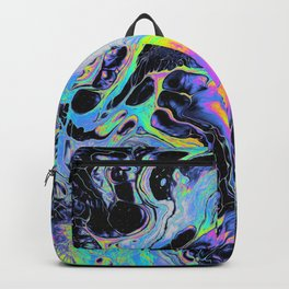 REST MY CHEMISTRY Backpack