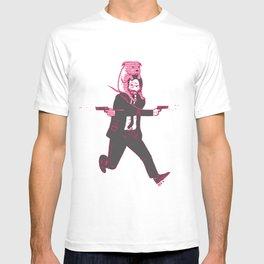 John Wick Keanu Reeves T-shirt