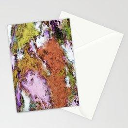 Rockslide Stationery Cards