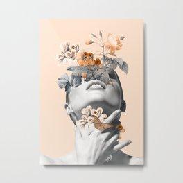 Inner beauty 4 Metal Print