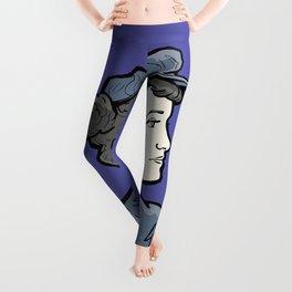 Annie Londonderry Leggings