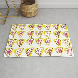 Japanese Crepes Rug
