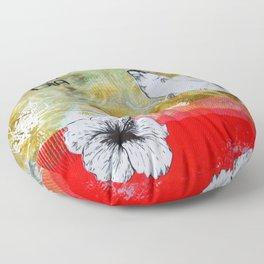 Cotica N°102 Floor Pillow