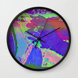 whenitmakestheclick Wall Clock