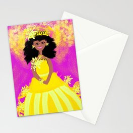 Princess Joanna Stationery Cards