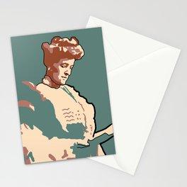 Edith Wharton Stationery Cards