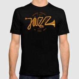 Jazz Trumpet T-shirt