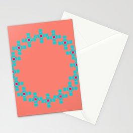 """Aurora"" series #4 Stationery Cards"