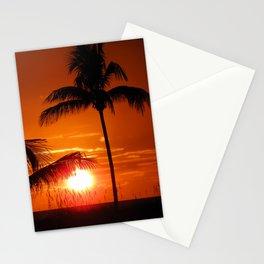 Beautiful Sunset II Stationery Cards