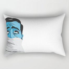 8m Rectangular Pillow