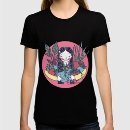 Houseplant Hugger T-shirt