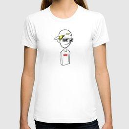 charlie b T-shirt