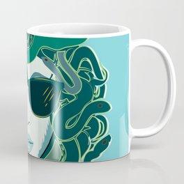 A Simple Solution Coffee Mug