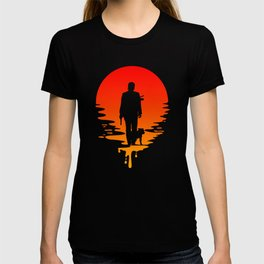 John Wick Sunset T-shirt