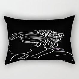 Bun Harry Rectangular Pillow