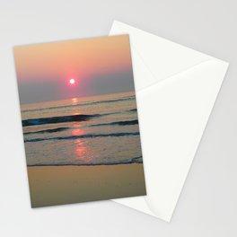 Sparkly Sunrise Stationery Cards