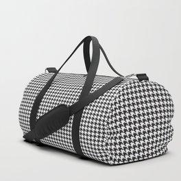 Catstooth Pattern Sporttaschen