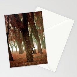 Misterio Stationery Cards
