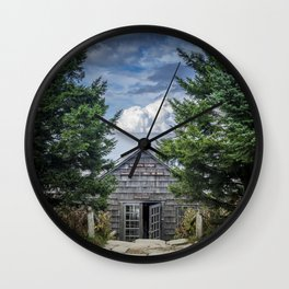 Break Time Wall Clock