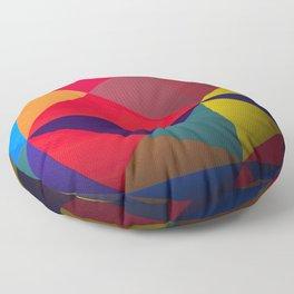 Let's Play Ball! Floor Pillow
