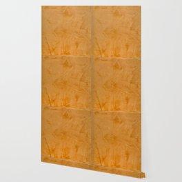 Tuscan Orange Stucco - Corbin Wallpaper