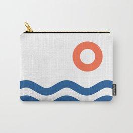 Nautical 02 Seascape Tasche
