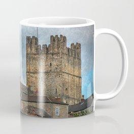 Richmond Castle Keep Coffee Mug